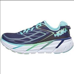 Womens Hoka One Clifton 3 running shoes sneakers
